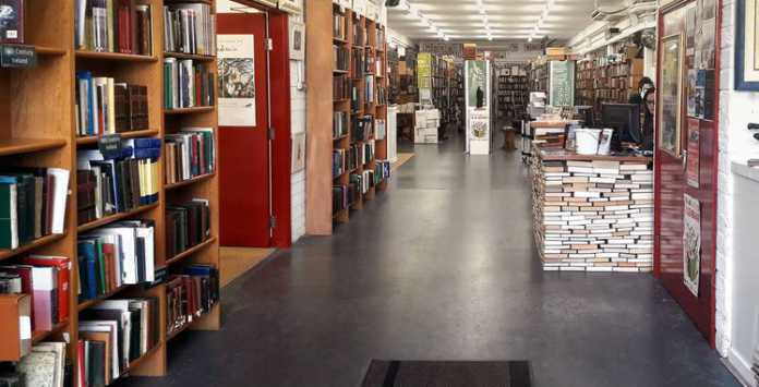 galway daily news kennys bookstore