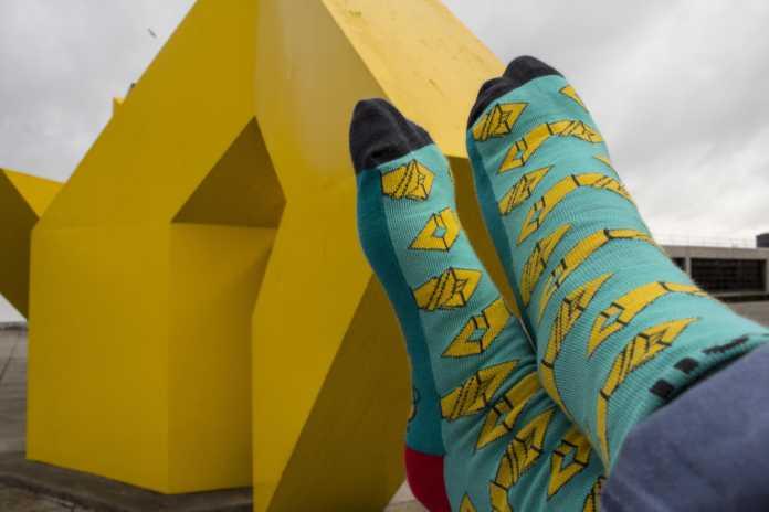 galway daily socks nuigsu