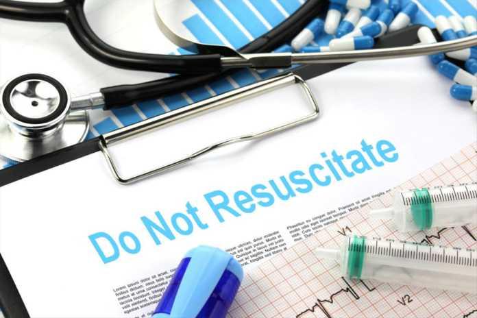 galway daily news do not resuscitate dnr ireland