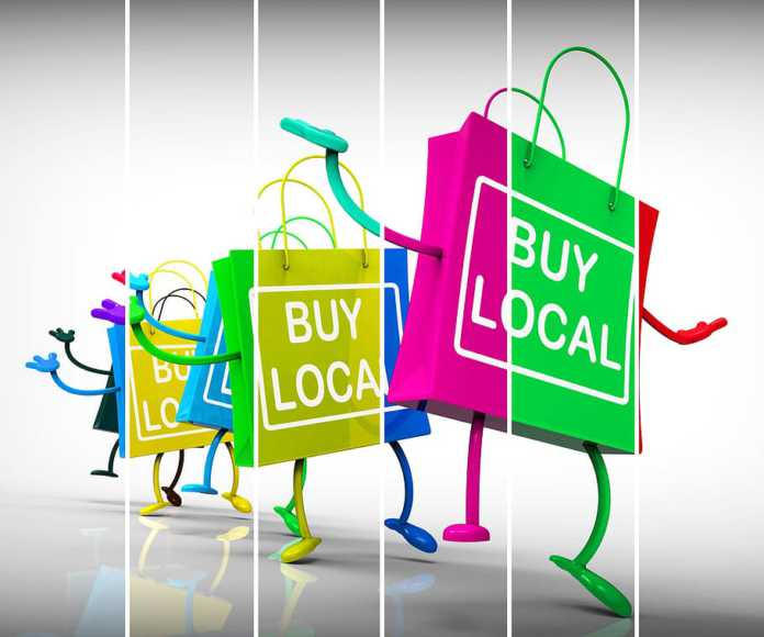 galway daily support local business facebook buy local shop local