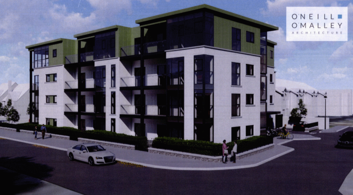 alway Daily news Appeal lodged against rejection of Rahoon apartment block plans