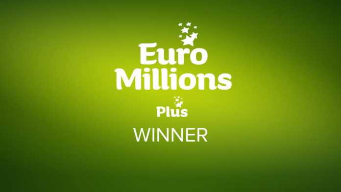 Galway Daily news Lucky Galway player scoops €500,000 Euromillions prize