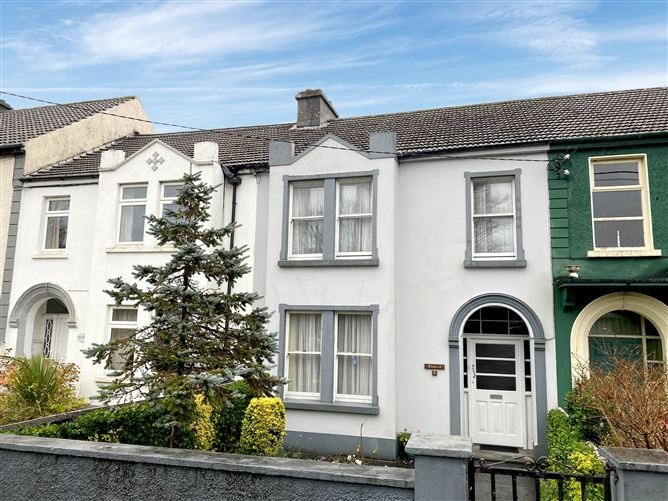 Rare chance to own a house in a popular city neighbourhood
