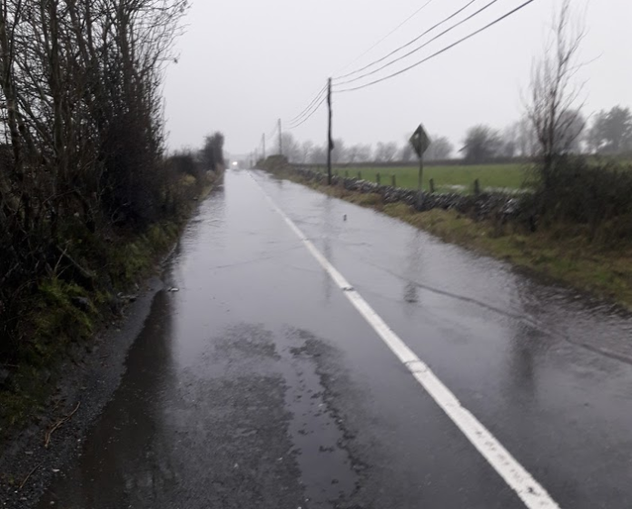 Galway Daily news Galway awarded €1.2 million to protect roads from flooding