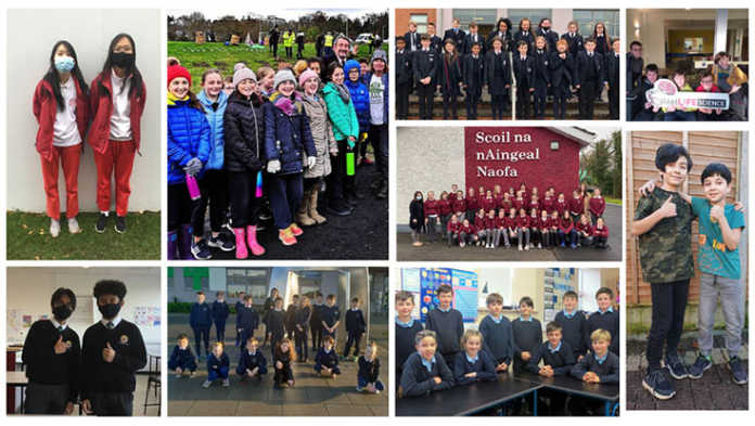 Galway Daily education Loughrea primary school students win national science video competition