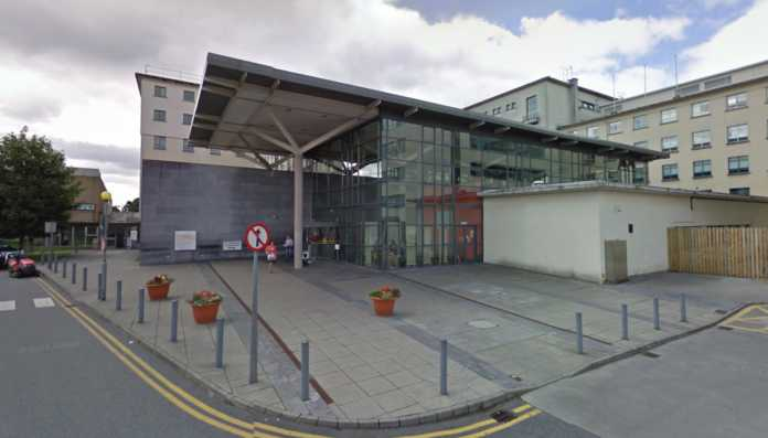 Galway Daily news COVID-19: Intensive Care full at UHG as 141 hospitalised in Galway