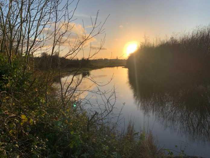 Plans progress for 3km riverside walking trail in Gort