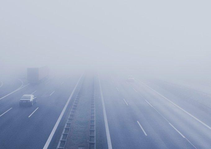 galway daily news heavy fog