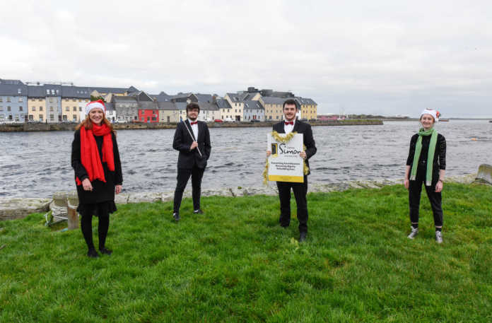 galway daily news live from galway concert choir charity