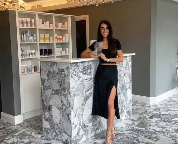 Galway daily life style Galway salons take home Silver at National Beauty Awards