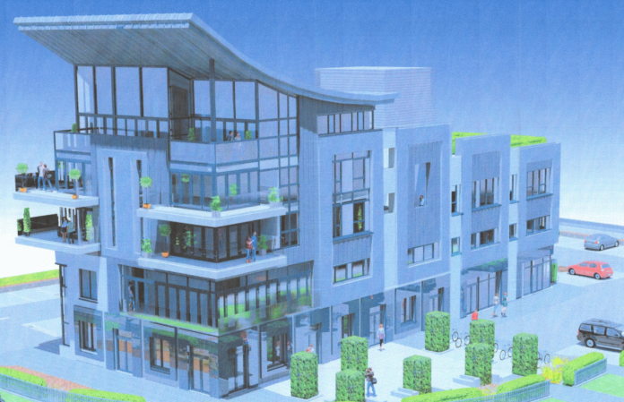 Galway Daily news Plans for new restaurant and apartments in Knocknacarra approved