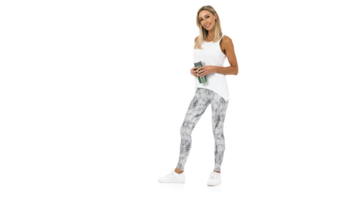 galway daily news business trendy bendy active wear shop leggings clothes jane deasy