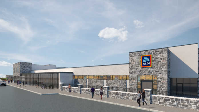 Galway Daily business Aldi plans Galway expansion with two new stores