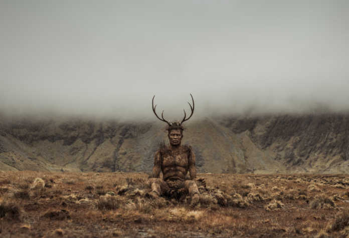 Galway Daily arts culture Latest Macnas Gilgamesh film unveils wild warrior Enkidu