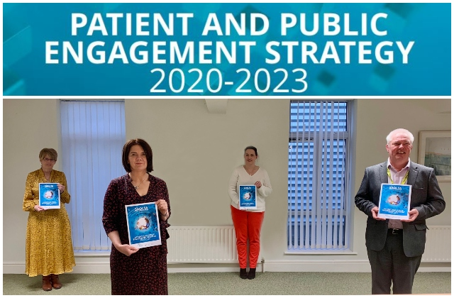 Galway Daily news New public engagement plan launched for Galway Hospitals