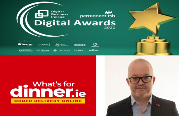galway daily news whatsfordinner.ie delivery food galway takeaway service click & collect john shields awards