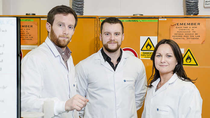 Galway Daily news NUIG research identifies new approach for combating breast cancer
