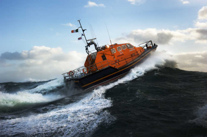 Coast Guard and RNLI appeal for water safety over the holiday season