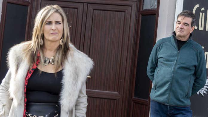 Galway Daily television Fiachna O Braonáin debuts as new Ros na Rún character Luke