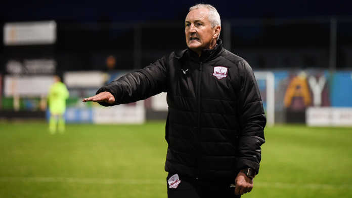 Galway Daily sport Decision to delay 2021 season was correct Caulfield says