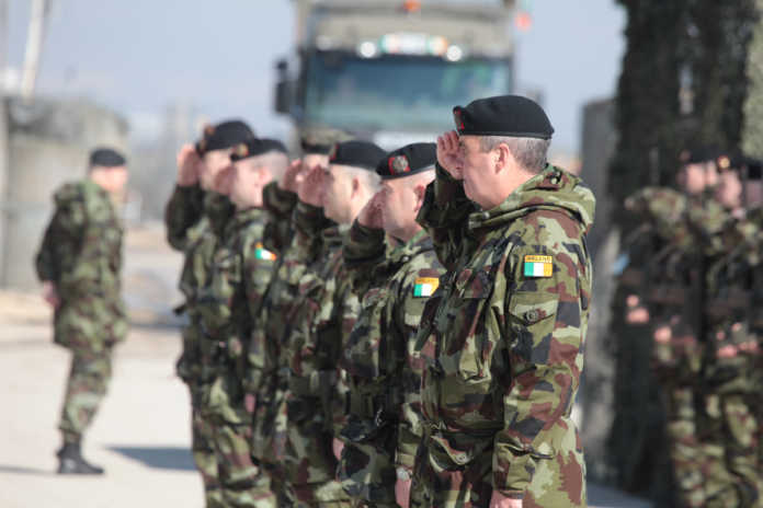 galway daily covid vaccines army