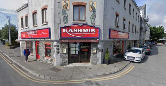 Galway Daily courts Waiter rips off customer and burglarises restaurant