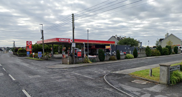 galway daily tuam man jailed for stealing car at circle k petrol station