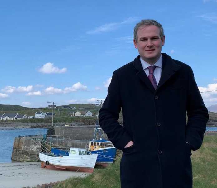 Brexit fishing terms will hurt coastal communities - Kyne