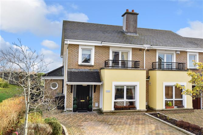 Galway Daily property Spacious family home overlooking the bay in turn key condition