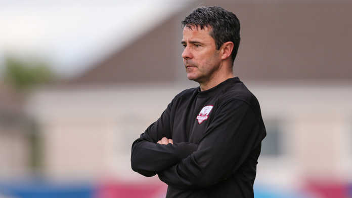 Galway Daily sport Galway United taps Gary O'Connor for first team coach