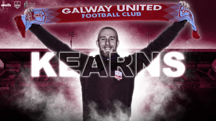 Galway Daily sport Conor Kearns heads west to join Galway United