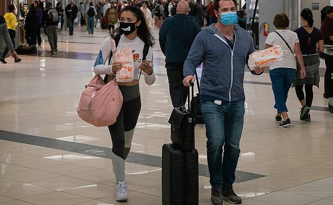 galway daily news airport arrivals ireland quarantine dublin airport