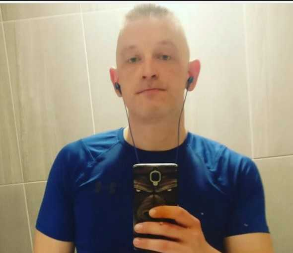 Galway Daily news Gardaí seek public help locating missing Galway man (38)