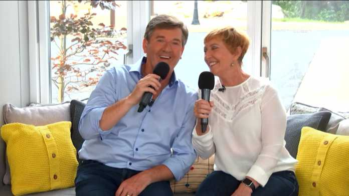 galway daily news daniel o'donnell breast cancer research concert