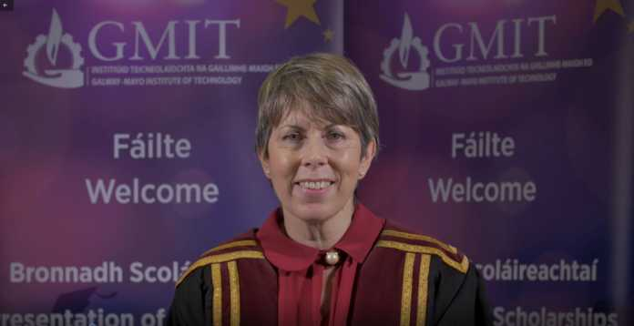 Galway Daily news GMIT awards 90 scholarships recognising students' achievements