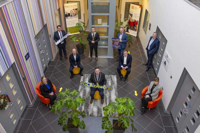 Galway Daily business Galway Chamber business awards shortlist