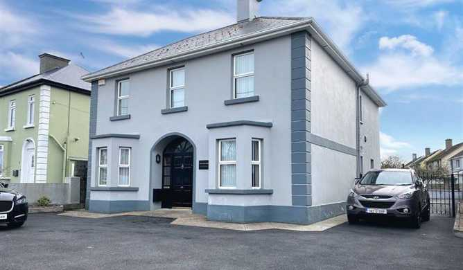 galway daily news galway house for sale doctor surgery galway city o'donnellan & joyce auctioneers