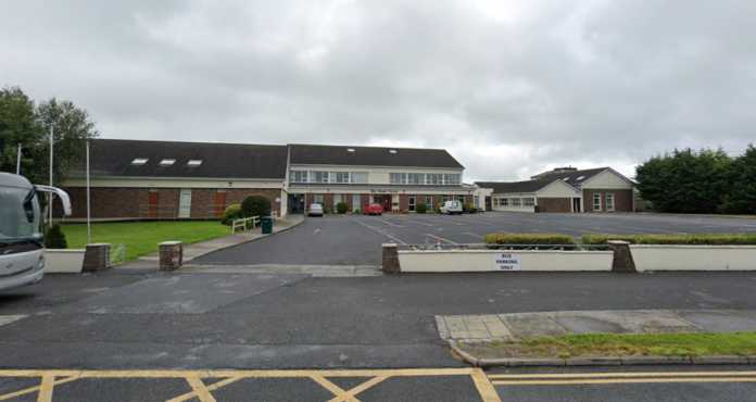 Galway Daily news Expansion plans for Mountbellew secondary school