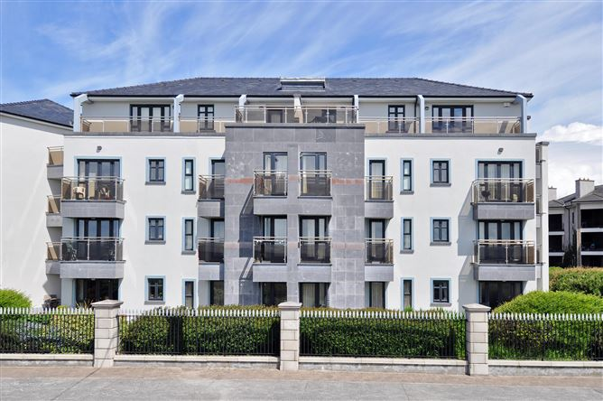 Galway Daily property Modern Salthill apartment moments from the sea