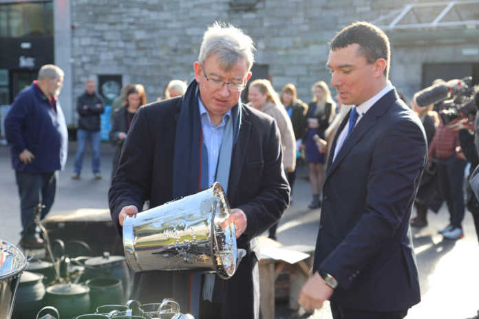 galway daily news nui galway owen patrick ward