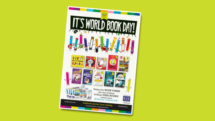 galway daily news world book day