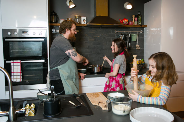 galway daily news food jp mcmahon kids cookery class