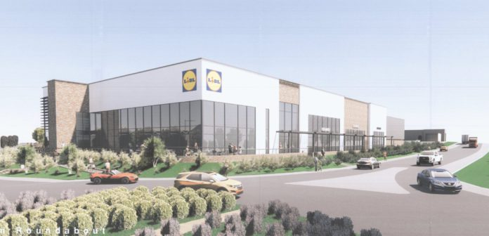 Galway Daily news Knocknacarra Lidl gets green light from An Bord Pleanala