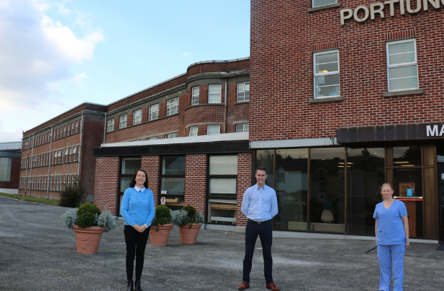 Galway Daily news East Galway GPs and Portiuncula work hand in hand on virtual heart failure clinics