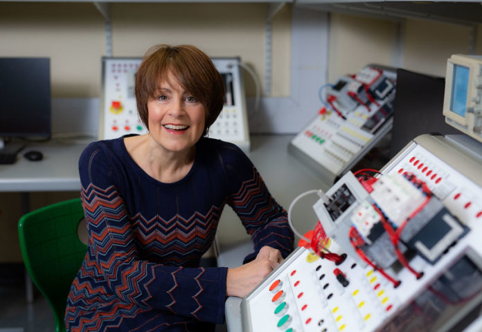 galway daily news dr maura clancy limerick institute of technology dean galway