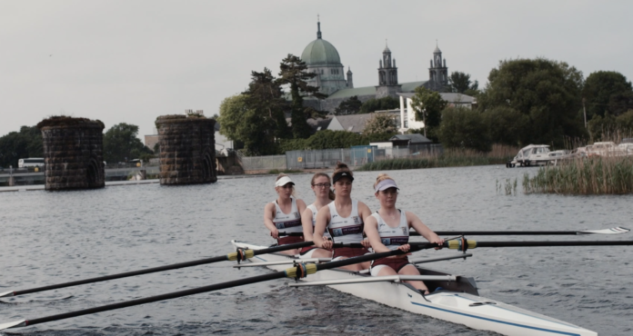 galway daily rowing ireland nui galway news