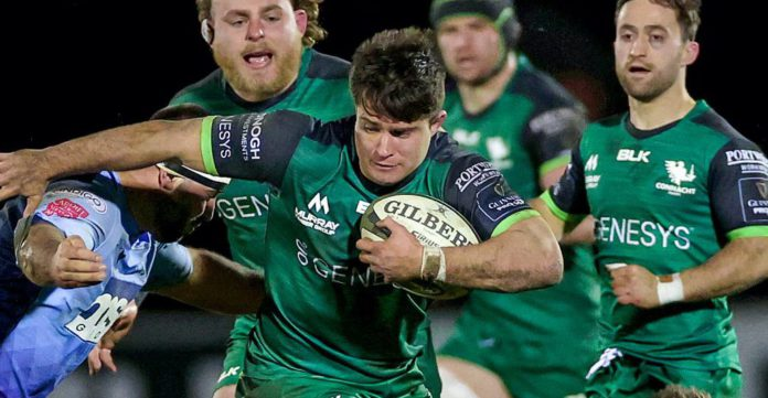 Galway Daily sport Connacht squad named for pivotal PRO14 match with Munster