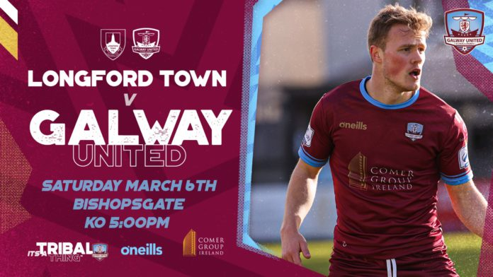 Galway Daily sport Preview | Longford Town V Galway United pre-season friendly
