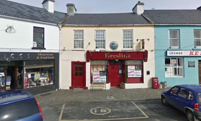 Galway Daily news Planning permission given to convert former Mountbellew pub