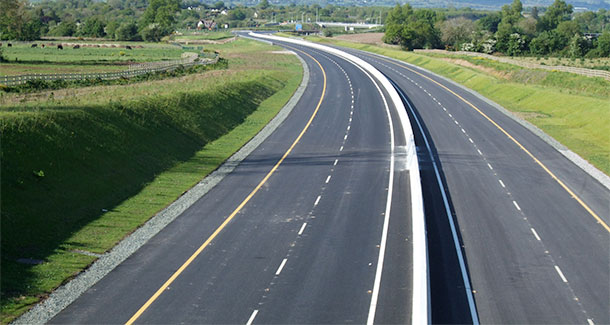 Galway Daily news M17 and Tuam Bypass lane closures scheduled for surveying works